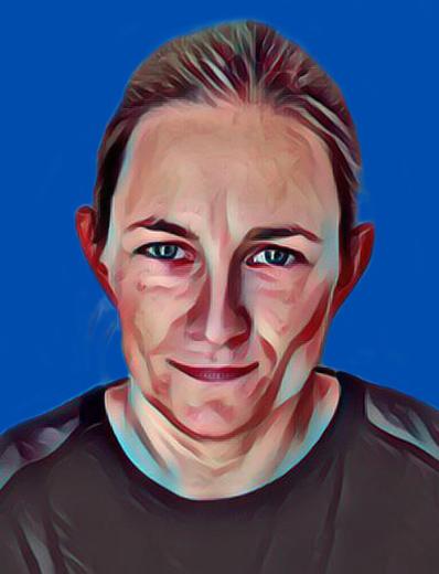 Maggie O'Herlihy